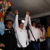En Popayán se sintió la fuerza de la mujer (publicidad política pagada)