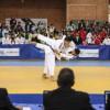Daniel Rodríguez promesa del judo que apunta a lo alto