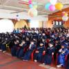 Centro de Atención Integral a la Familia, Caif graduó nueva promoción