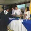 ACR y secretaría de Educación gradúan excombatientes