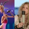 Así hizo Shakira su personaje en Zootopía