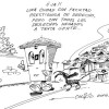 Caricatura: Vigilia Social