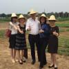 Banco de Desarrollo de China reconoce el potencial del agro colombiano en el posconflicto