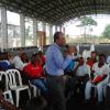 Juntas de Acción Comunal, protagonistas de la Paz en el Cauca