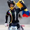 Mariana Pajón confirma ser la reina del BMX en Río 2016