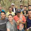 Camino Esperanza llega a Caloto, Cauca