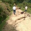 Gobernación atendió emergencia en Puracé y descarta falla geológica