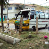 Frenos habría sido causa de accidente: Translibertad