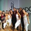 Academia de baile de Popayán estará en el 'World Latin Dance Cup'