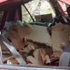 Comerciante falleció tras choque vehicular