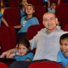 Apertura de Cine Colombia en Popayán