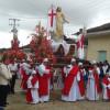 Las celebraciones de la Semana Santa en Silvia