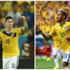 ¿Colombia será capaz de ganarle a Brasil?