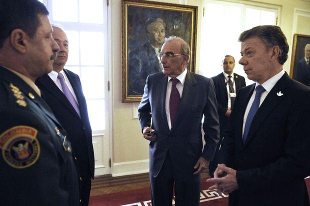 Colombia pedirá a las Naciones Unidas mandato para apoyar la verificación del fuego bilateral.