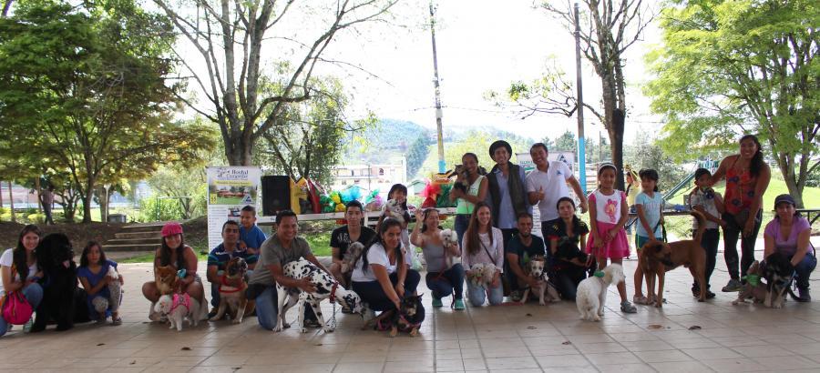 El festival fue considerado un éxito por todos los participantes y entregó recuerdos inolvidables de un día en compañía de sus mascotas en el Centro Recreativo Pisojé de Comfacauca.