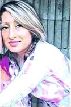 Jenifer García Plaza, madre de una niña, sufrió el ataque a golpes en distintas partes del cuerpo y con una varilla en la cabeza. Quedó en coma y murió el 8 de diciembre.
