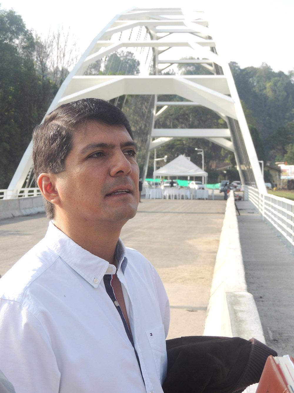 Ante el recién inicio en la ruta de la Sostenibilidad y Competitividad del municipio de Popayán, la primera fase del proceso apenas está en marcha. Sin embargo, el Alcalde César Cristian Gómez Castro manifestó que tienen varias propuestas adelantadas.