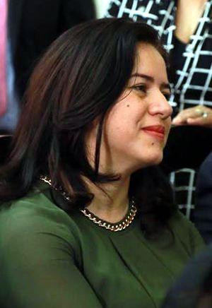 Alejandra Miller