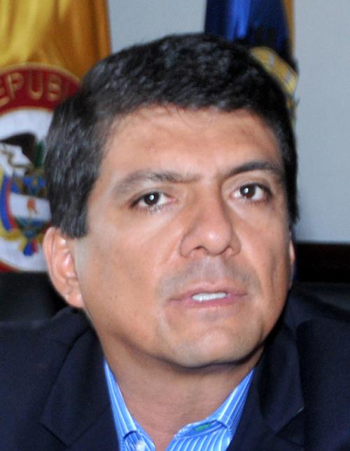 Cesar Cristian Gómez