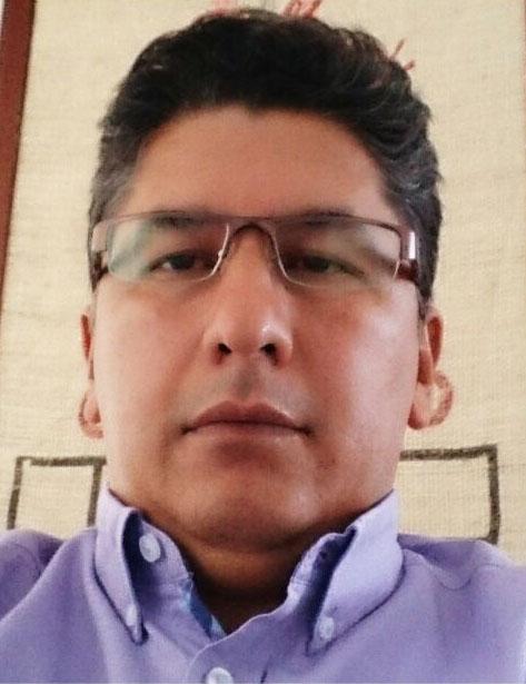 Mauro Alegría