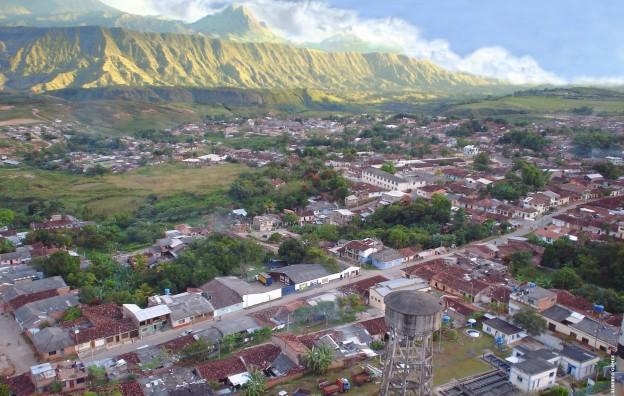 Las inversiones de Santos en el Cauca.