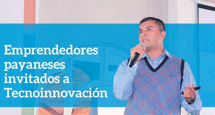 Wilfred Fabián Rivera Martínez, gerente de la Corporación Cluster CreaTIC, es Administrador de empresas de la Universidad del Cauca, Magister en Estudios Interdisciplinarios del Desarrollo y tiene un Doctorado en Desarrollo e Integración Económica. /Fotografías: Suministradas.