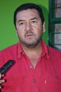 Albeiro Tutinas Morera.