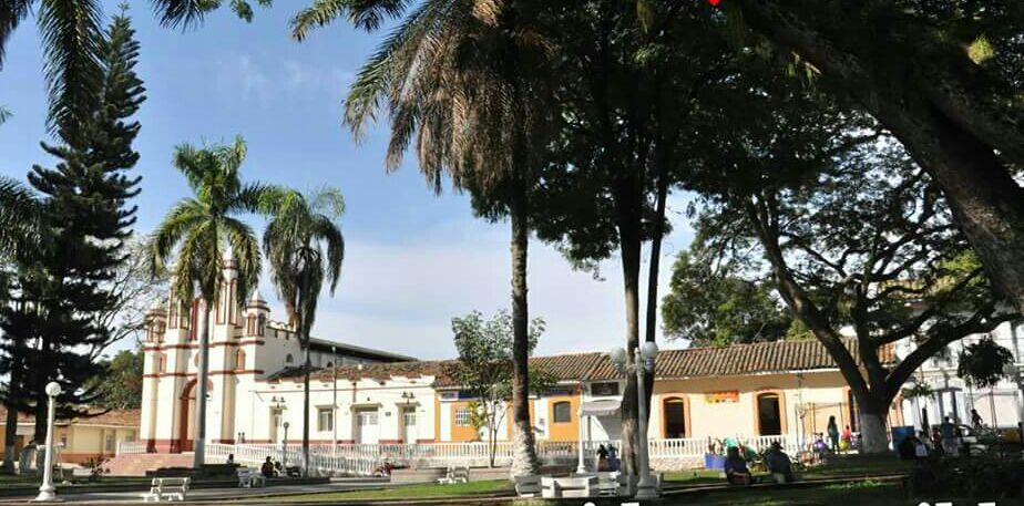 Esta municipalidad está ubicado a 140 kilómetros de Popayán, (Cauca), y a 48 kilómetros de Cali, (Valle del Cauca)/ imágenes suministradas.