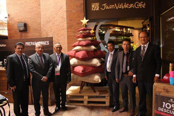 Cauca participa del 86 Congreso Nacional de Cafeteros